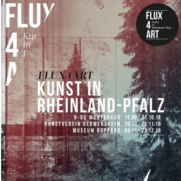 flux4art, Kunst in Rheinland-Pfalz