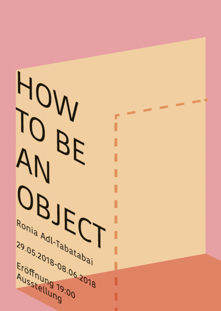 How to be an Object