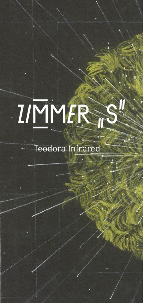 """Ausstellung Zimmer """"S"""" Teodora Infrared"""