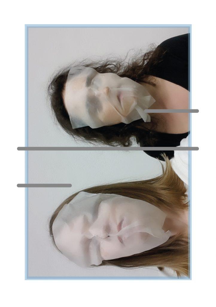Abschluss Ausstellung, Eva Lauterbach & Anna Regenauer