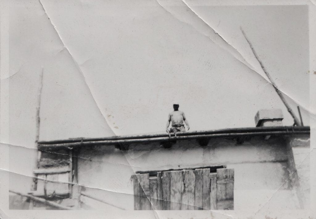 JOHN SKOOG, Reduit Redoubt