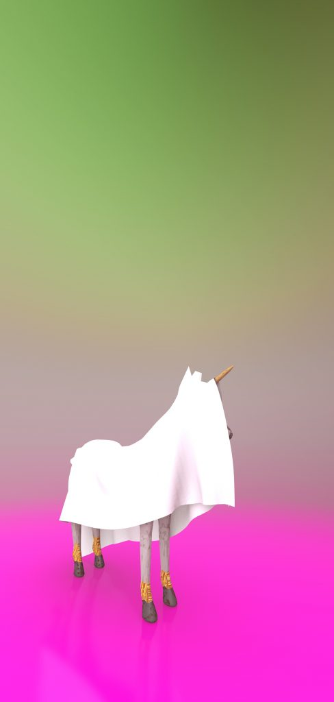 Vicky Stratidou: Rainbow Warriors